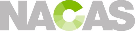 NACAS logo